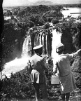 Tississah Falls Blue Nile 1965