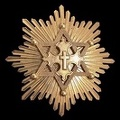 Order of Solomon's Seal - Chest Star